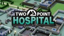 25 минут геймплея Two Point Hospital на PS 4