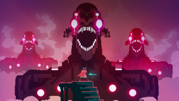 Hyper Light Drifter появится на PS4 в конце июля