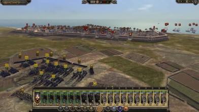 """Total War: Attila """"Прохождение на Русском #63 Артиллерийский шок (СКЛАВИНЫ)"""""""