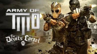 Army of Two: The Devil's Cartel - новый дневник разработчиков