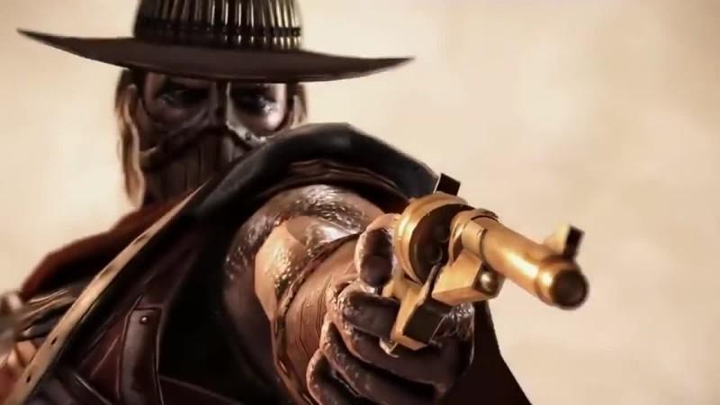 Mortal Kombat 11. Все персонажи, о которых уже известно