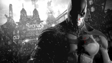 Old-обзор Batman: Arkham Origins