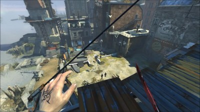 Dishonored My Top 8 Best Kills