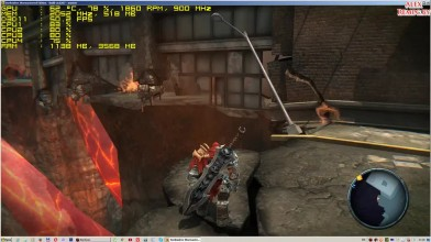 Darksiders Warmastered Edition запуск на слабом ПК (ОЗУ 4 ГБ, GeForce 550 Ti 1 ГБ)