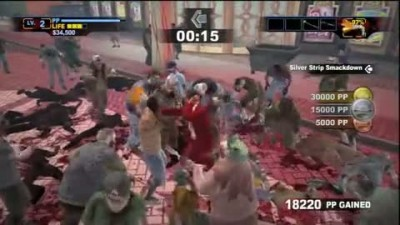 "Dead Rising 2: Off the Record ""PAX 2011: Sandbox Mode Trailer """