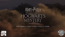 Harry Potter: Hogwarts Mystery обзавелась трейлером
