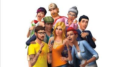 Новый каталог и игровой набор для The Sims 4
