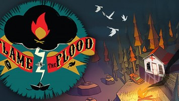 Состоялся релиз The Flame in the Flood