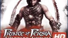 Prince of Persia Warrior Within HD в PSN