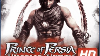Prince of Persia Warrior Within HD в PSN