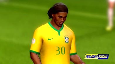 "2014 FIFA World Cup Brazil ""Красивые моменты"""