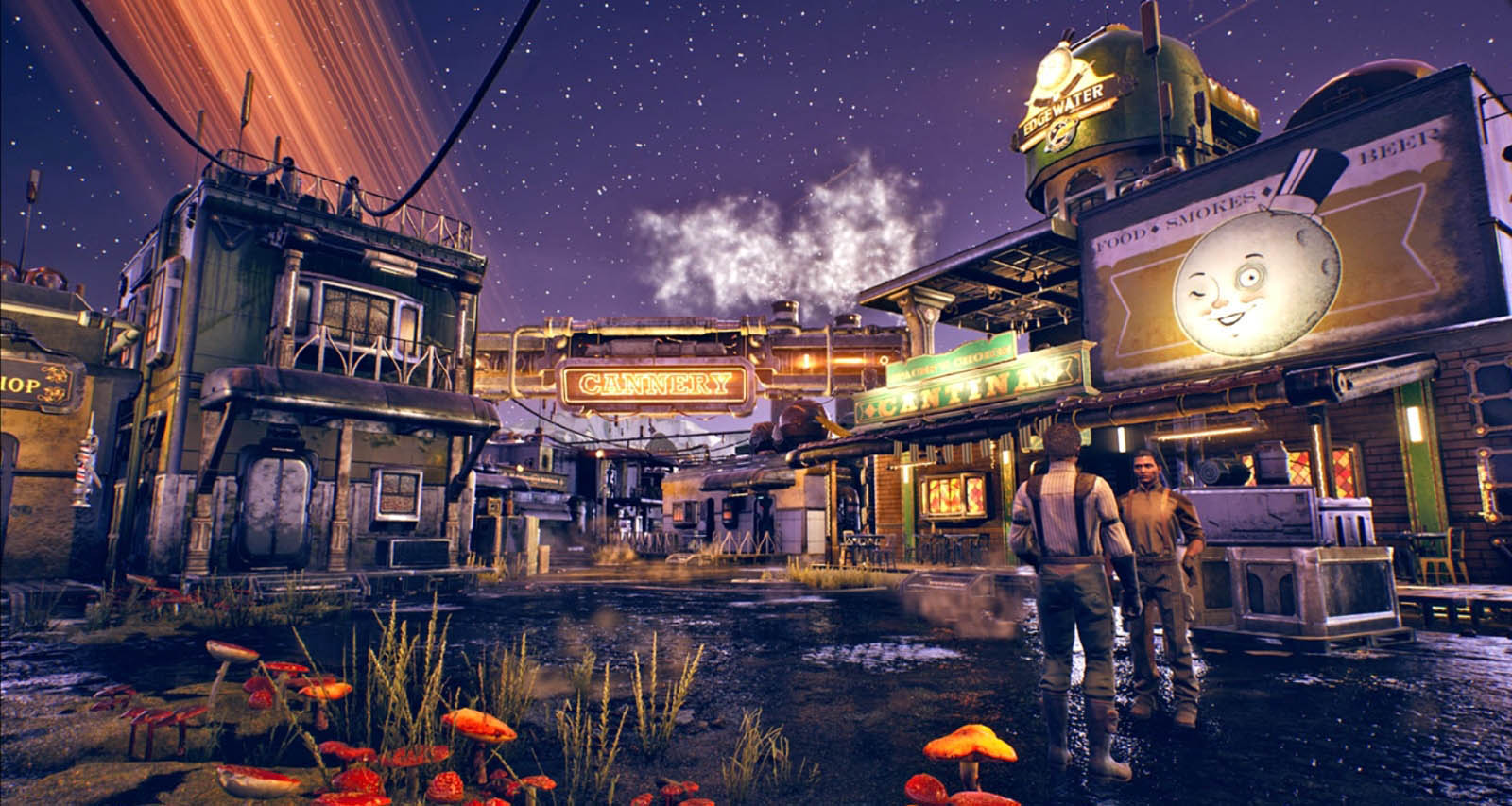 the outer worlds - HD 1600×853
