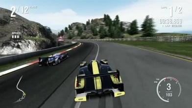 История серии игр Forza (2005-2016)