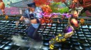 Street Fighter X Tekken игро-клип