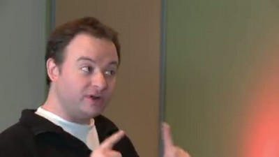 "Twisted Metal (2011) ""David Jaffe Interview"""