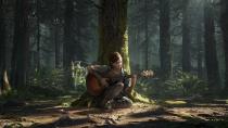 The Last Of Us 2 отложена на неопределённый срок