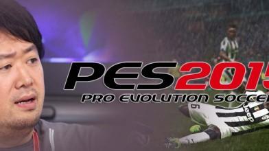 Эксклюзивное интервью продюсера серии Pro Evolution Soccer - Монориты Хосоды