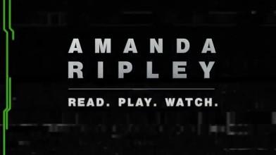 """Новый тизер проекта об Аманде Рипли из официального твиттера """"Чужого"""""""
