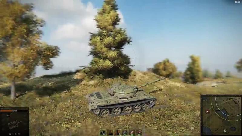 Как победить в марше наций и не только - Ворлд оф лайфхакс #9 [World of Tanks]