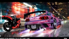 Electronic Arts начала масштабную подготовку к анонсу следующей части Need for Speed