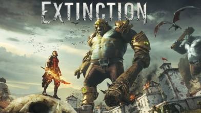 Cистемные требования Extinction