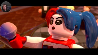 LEGO DC Super-Villains #9 Облом