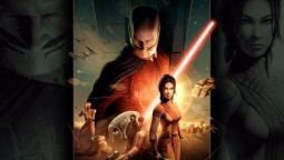 Интервью Eurogamer с Джеймсом Оленом о Knights of the Old Republic