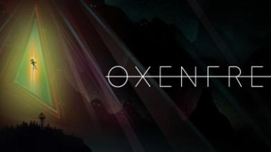 Night School Studio вместе с релизом Oxenfree добавят на Switch мистики и тайн