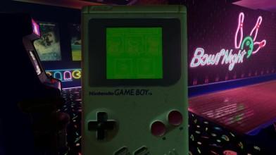"""New Retro Arcade V3 """"Геймплей"""""""