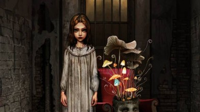 Амэрикан МакГи работает над Alice: Asylum - это приквел American McGee's Alice