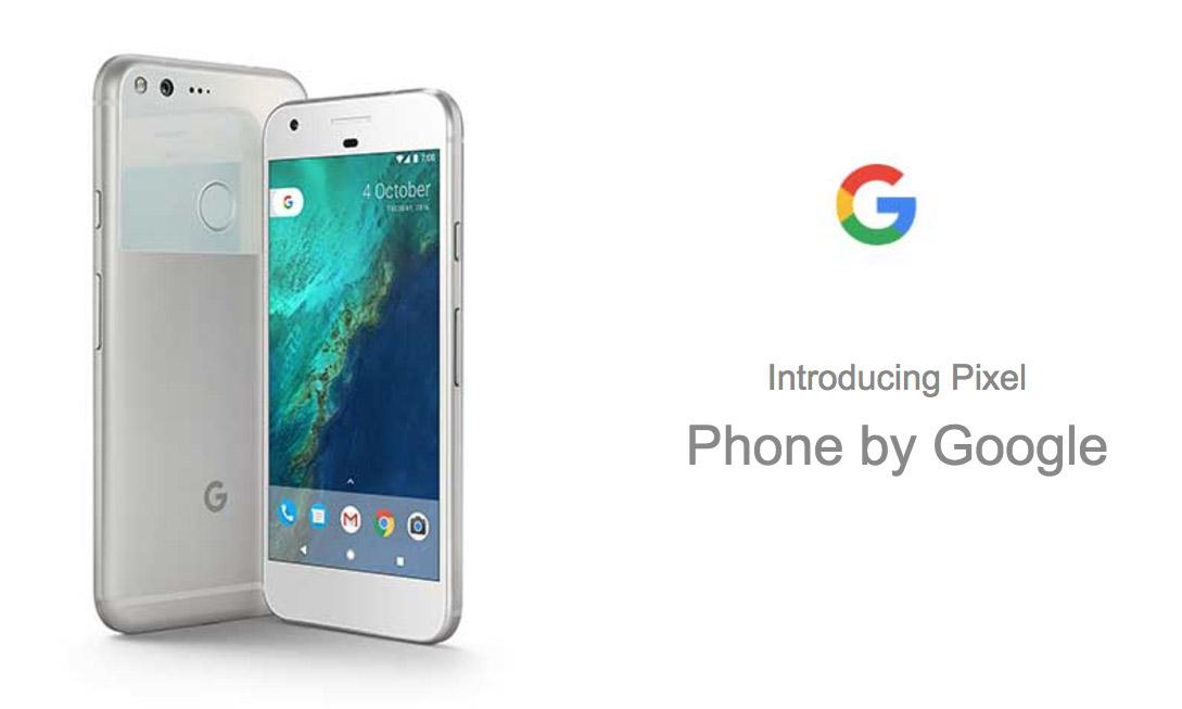 Следующие Google Pixel снабдят защищенными отводы корпусами