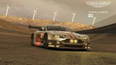 "Project CARS ""новое дополнение Aston Martin Track Expansion"""