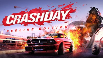 Crashday Redline Edition вышла на РС