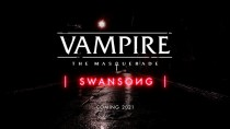 Big Bad Wolf официально анонсировали Vampire: The Masquerade - Swansong