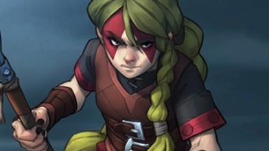 Northgard получила дополнение, добавляющее в игру новый клан