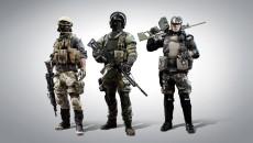 История класса «Поддержка» в Battlefield