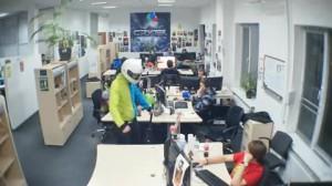 Harlem Shake Crytek Ukraine