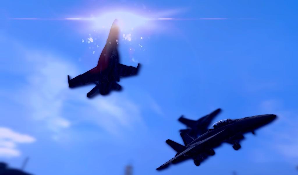 Скачать Мод На Гаррис Мод 13 На Wac Aircraft 7 - фото 10
