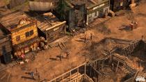 Игра Desperados 3 перенесена