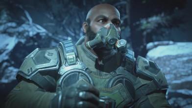 """Геймплей кооперативного режима """"Escape"""" в Gears 5"""