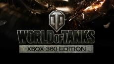 В World of Tanks: Xbox 360 Edition появились новые танки
