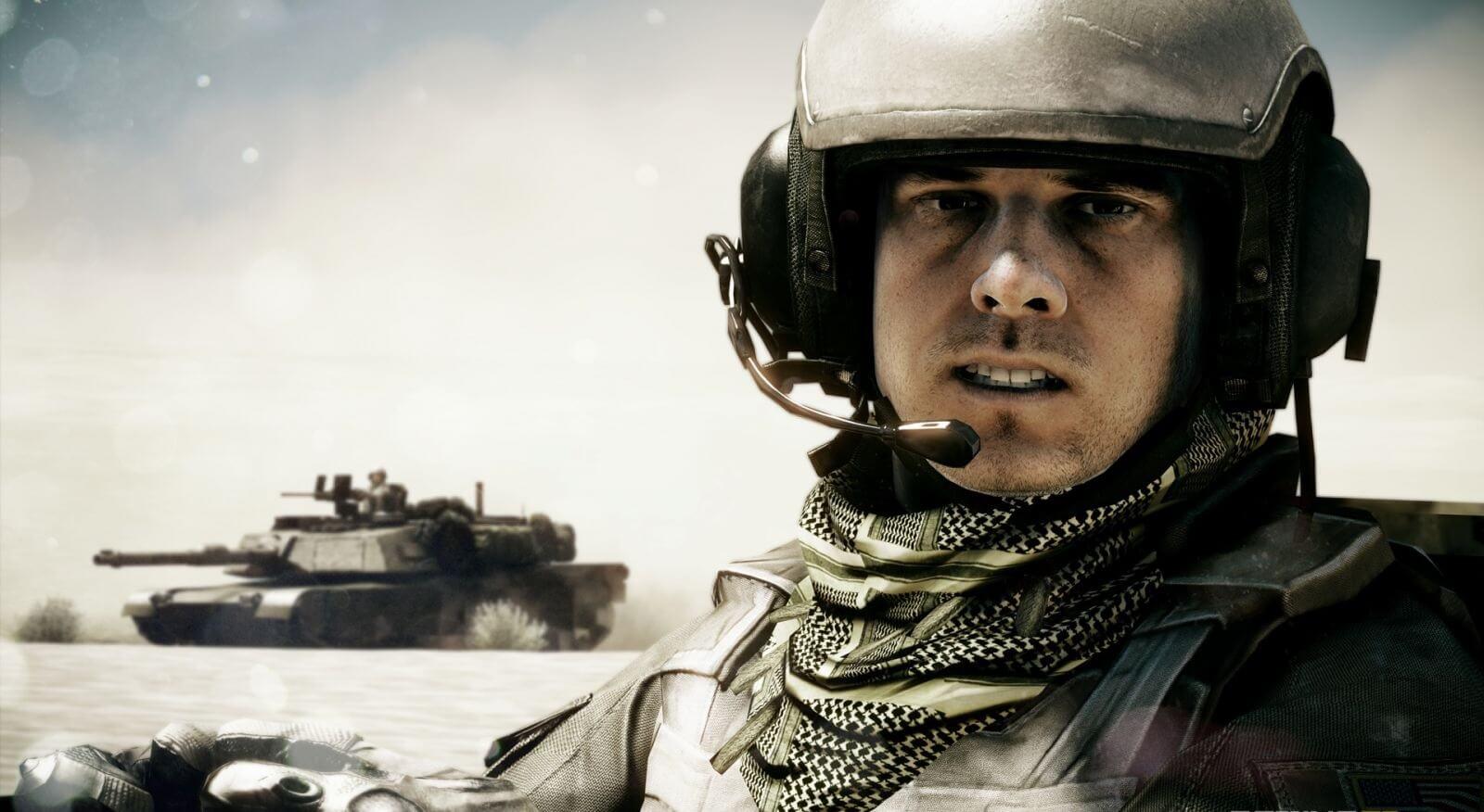 Следующая Battlefield выйдет в 2021 году только для нового поколения консолей