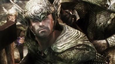 История The Elder Scrolls: Тайбер Септим и Подземный Король. Глава 7