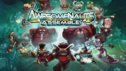 Awesomenauts Assemble! прилетит на Xbox One