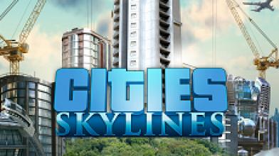 Cities: Skylines - градостроительный симулятор анонсирован для Nintendo Switch