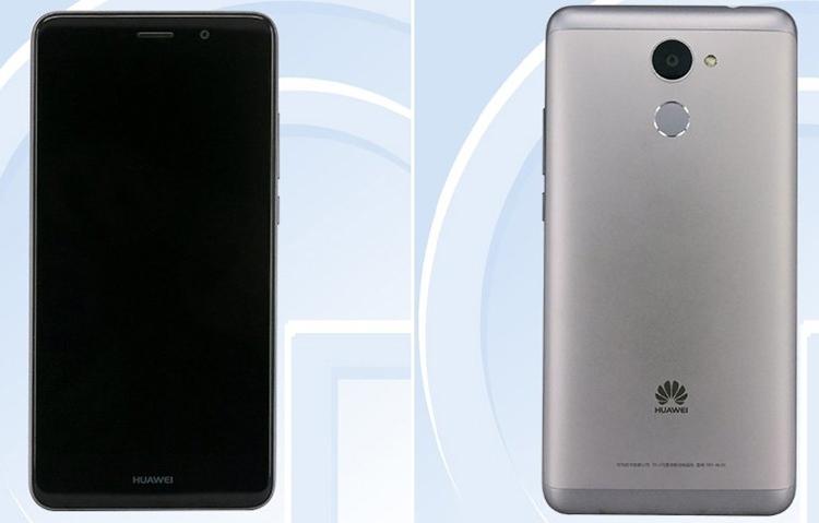 Huawei выпустит очередной мощнейший смартфон на андроид Nougat