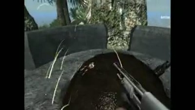 "Far Cry Platinum ""Alpha trailer"""