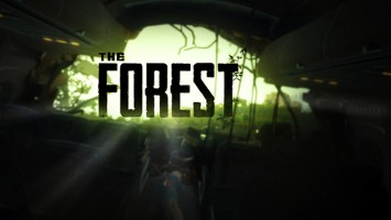 The Forest переведут на движок Unity 5