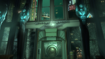 Сравнение BioShock: The Collection с оригиналом