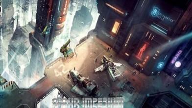 Крис Робертс, создатель Wing Commander, вернулся!
